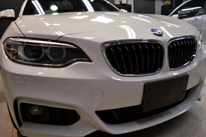 BMW701