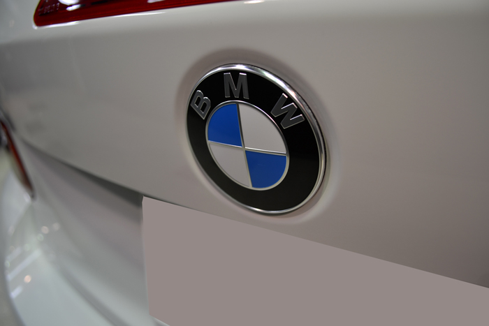 BMW710